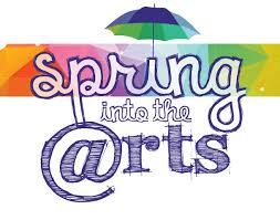 spring into the arts 2