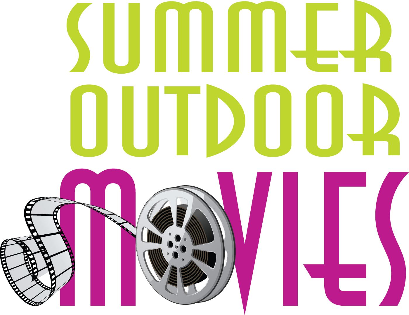 Outdoor Movie_Logo